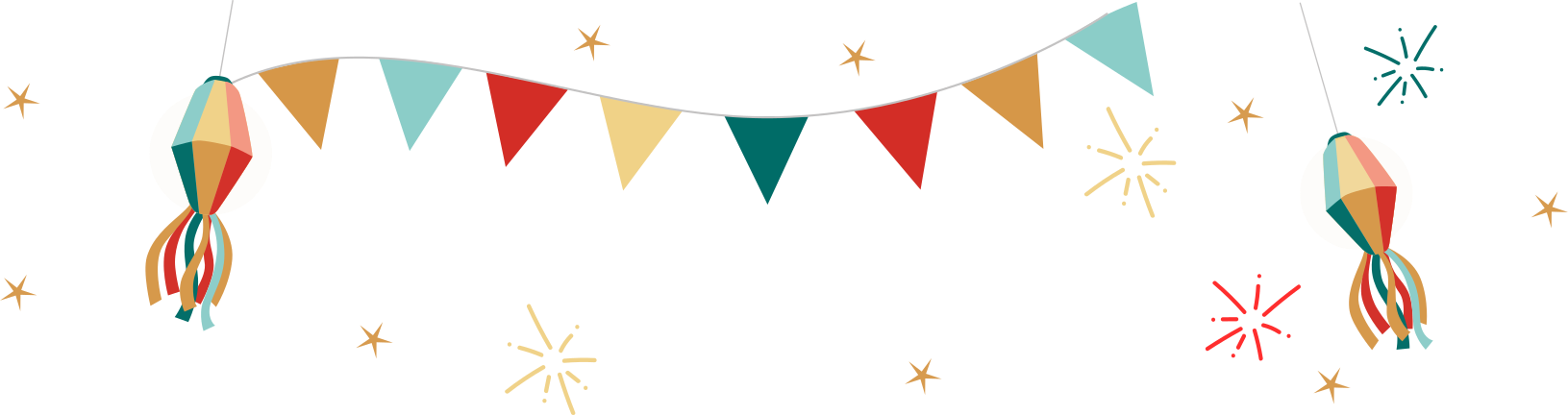 Collett Festival Logo
